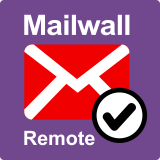 Mailwall Remote Email Security