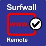 Surfwall Remote Cloud hosted Web security