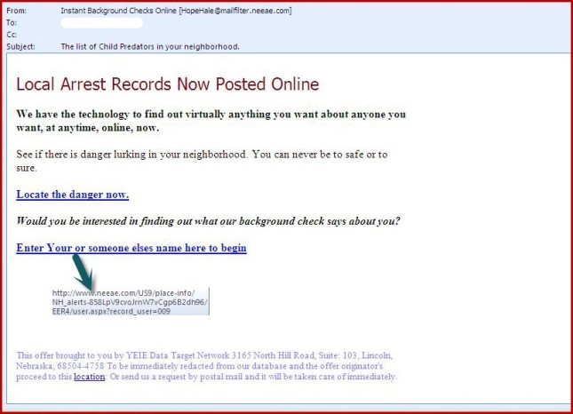 Free Public Criminal Record Check >> Criminal Record Reports Public Records What Is Checked In