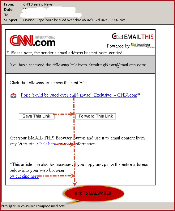 Email Scams & Phishing | Omniquad Security Blog | Page 2