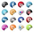 Google Plus winning  the Social media War?